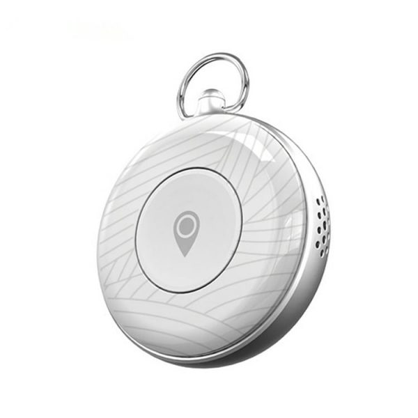 GPS Tracker for Spying