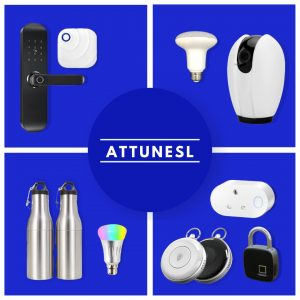 ATTUNE SL Smart Home Products